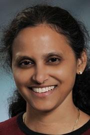 Vijaya L. Upadrasta, Internal Medicine provider.