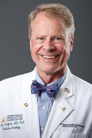 Alan Charles Hartford, Radiation Oncology provider.