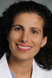 Nicole N. Varasteh, Obstetrics & Gynecology provider.