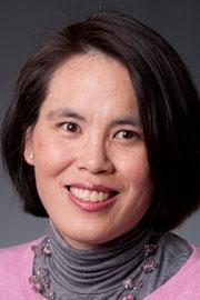 Stephanie P. Yen, Radiology provider.