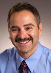 Basilio Kalpakian, Ophthalmology provider.