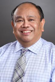 Jacinto P. Casio, Internal Medicine provider.
