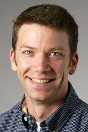 Jeffrey A. Clark, Anesthesiology provider.