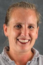 Liz H. Olson, Pediatrics provider.