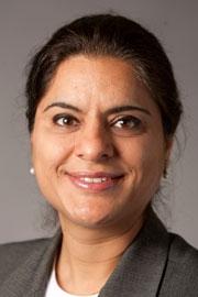 Prabhjot Kaur, Pathology provider.