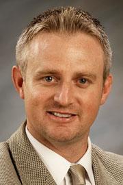 Sean C. Frost, Orthopaedics provider.