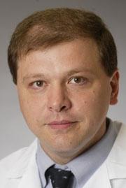 Ioan Cristian Badau, Internal Medicine provider.