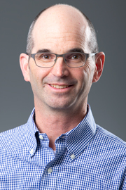 Richard A. Zuckerman, Infectious Disease and International Health provider.
