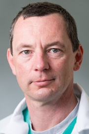 Andreas H. Taenzer, Anesthesiology provider.