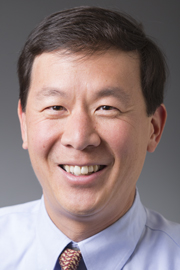 Stephen K. Liu, General Internal Medicine provider.