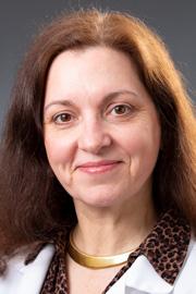 Julianna Czum, Radiology provider.