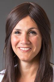 Kari M. Rosenkranz, Surgical Oncology provider.