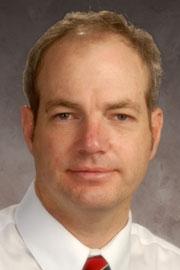 Christian P. Wilke, General and Vascular Surgery provider.