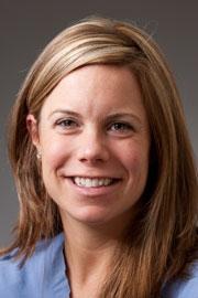 Shayla L. Conroy, Gastroenterology and Hepatology provider.
