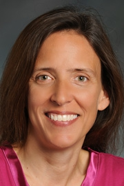 Heather L. Marks, Internal Medicine provider.