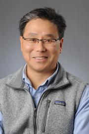 Joohahn John Kim, Internal Medicine provider.