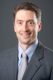 John-Erik Bell, Orthopaedics provider.