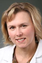 Michelle A. Russell, Maternal Fetal Medicine provider.
