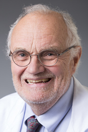 Peter F. Wright, Infectious Disease and International Health provider.