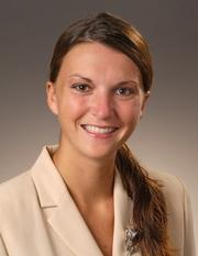 Serena R. Shomody, Podiatry provider.