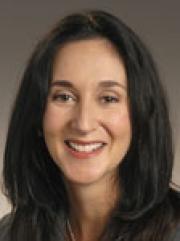 Lisa A. Leinau, Palliative Medicine provider.