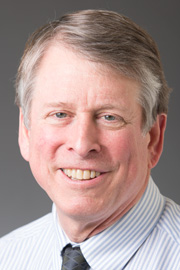 William F.C. Rigby, Rheumatology provider.