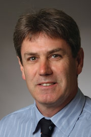 Simon C. Hillier, Anesthesiology provider.