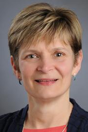 Stacey A. Kopp, Pediatrics provider.
