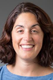 Maia S. Rutman, Pediatric Emergency Medicine provider.