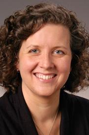 Marika L. Henegan, Family Medicine provider.