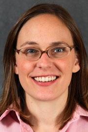 Kathleen B. Thompson, Pediatrics provider.