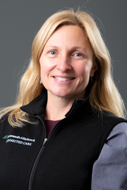 Victoria J. Martin, Emergency Medicine provider.