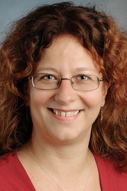 Diana Pascu, Internal Medicine provider.