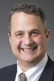 Kurt K. Rhynhart, Trauma and Acute Surgery provider.