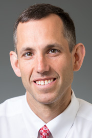 Philip P. Goodney, Vascular Surgery provider.