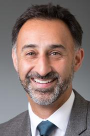 Vernon M. Pais, Urology provider.