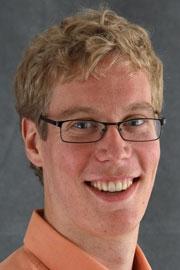 Erik M. Shessler, Pediatrics provider.