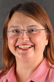 Laurie W. Veilleux, Radiology provider.